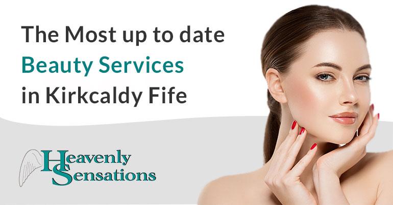 kirkcaldy beauty specialists