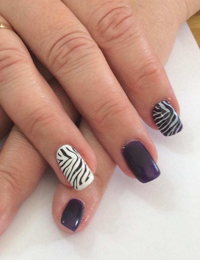 kirkcaldy nails