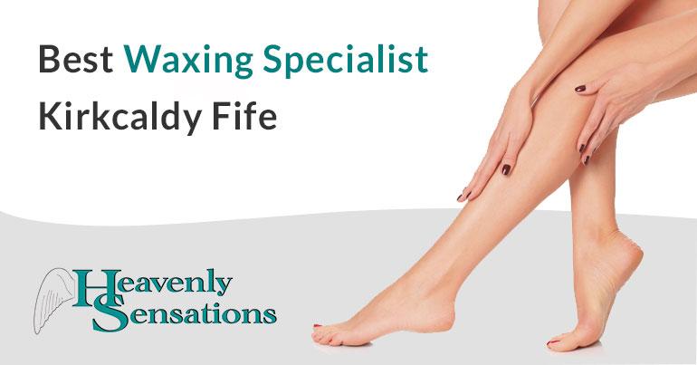 best waxing specialist kirkcaldy fife